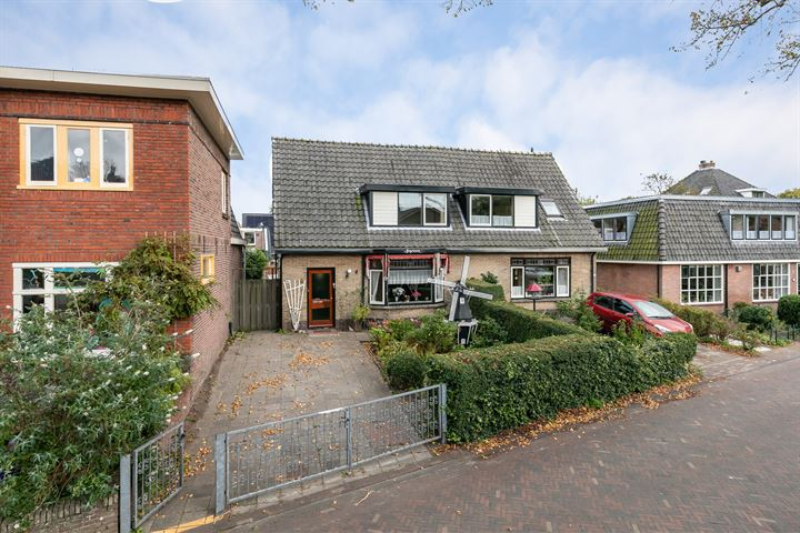 Sint Antoniusstraat 9