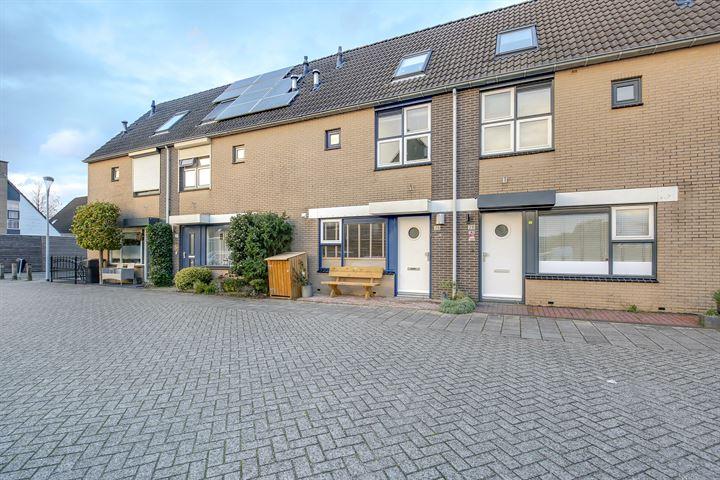 Lakenburg 26