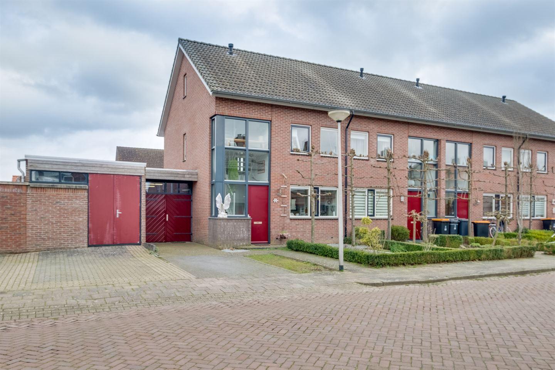 Bekijk foto 1 van Heerlijkheidstraat 42