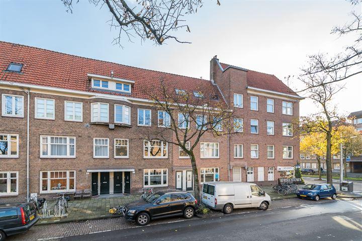Orteliusstraat 2 2