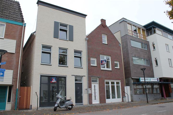 Bergstraat 26 A