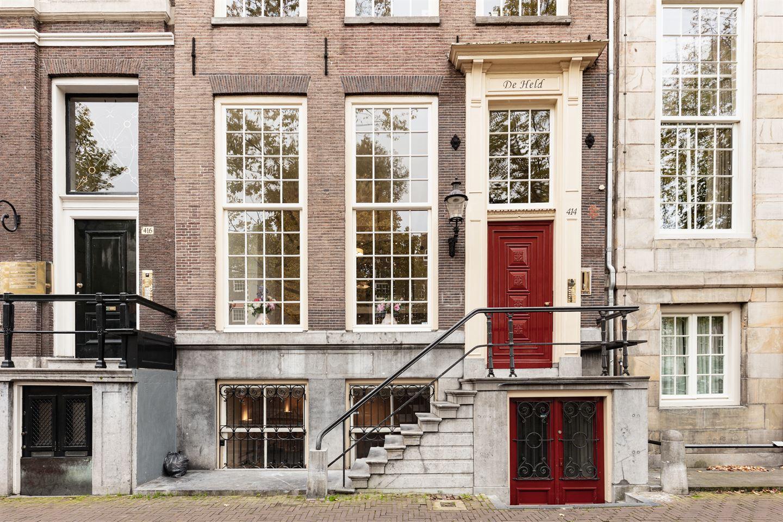 Bekijk foto 1 van Herengracht 414