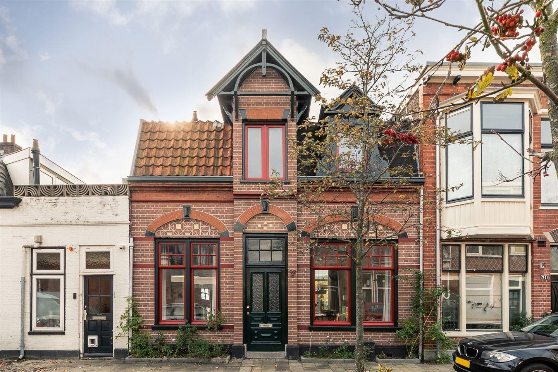 Bekijk foto 1 van Brouwersstraat 92 a
