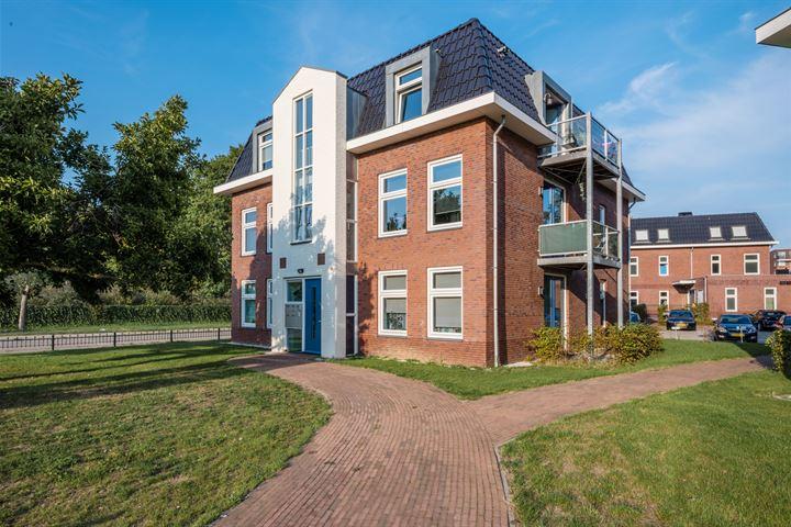 Zwaanstraat 166