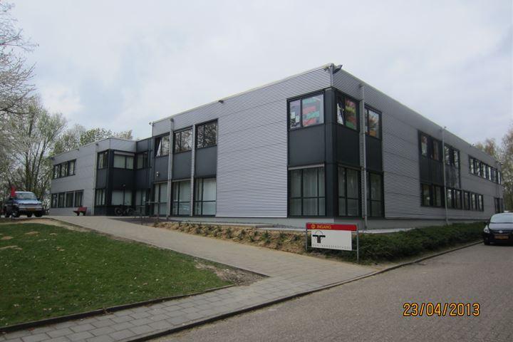 Groenenweg 3, Hoensbroek