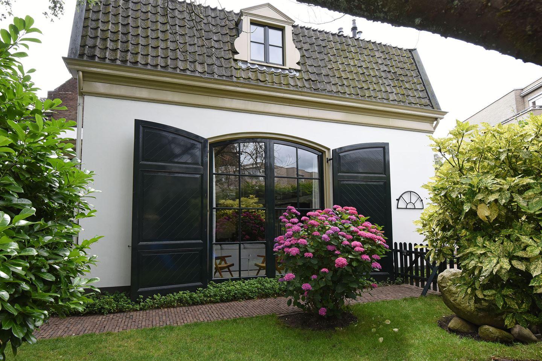 Bekijk foto 1 van P.C. Hooftweg 32