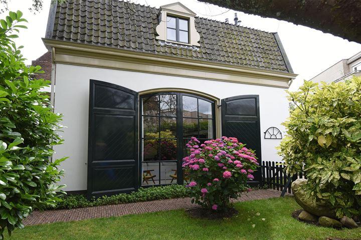 P.C. Hooftweg 32