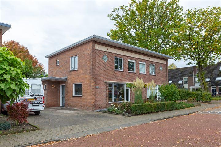 Lambert Verreijckenstraat 4