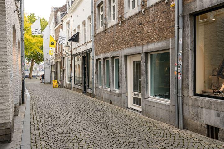 Maastrichter Smedenstraat 11-13, Maastricht
