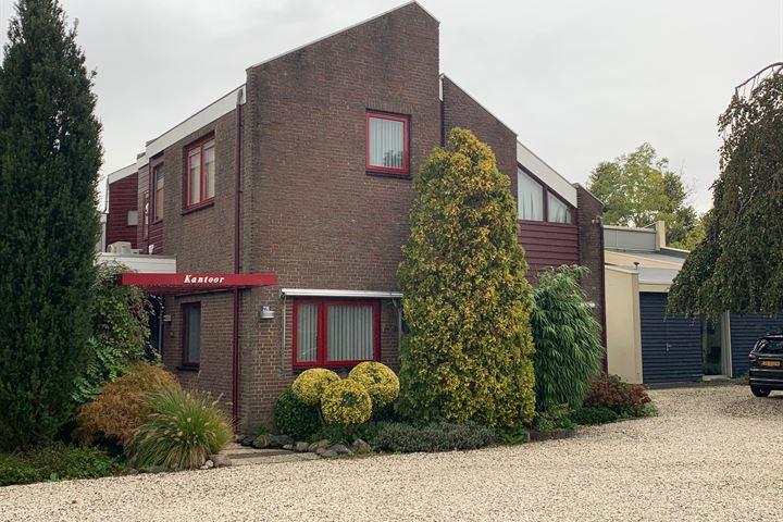 Rijndijk 276, Hazerswoude-Rijndijk