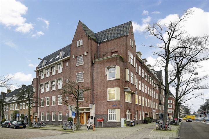 Schubertstraat 40 5