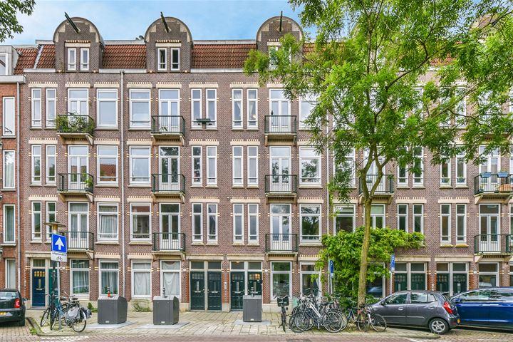 Retiefstraat 95 A