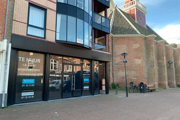 Hoofdstraat 94, Noordwijk (ZH)
