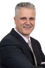 Marcel Goldhoorn (Buitendienst Medewerker) -