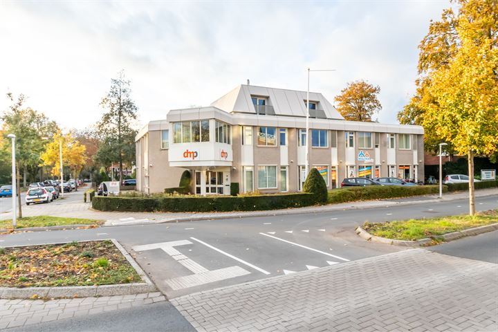 Utrechtseweg 92, Zeist