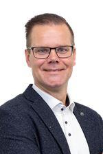 Gerard Procée (Financieel Directeur) -