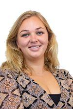 Laura Wageman (Buitendienst Medewerker) -