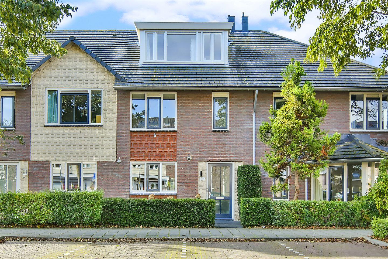 Bekijk foto 1 van Colijnstraat 21