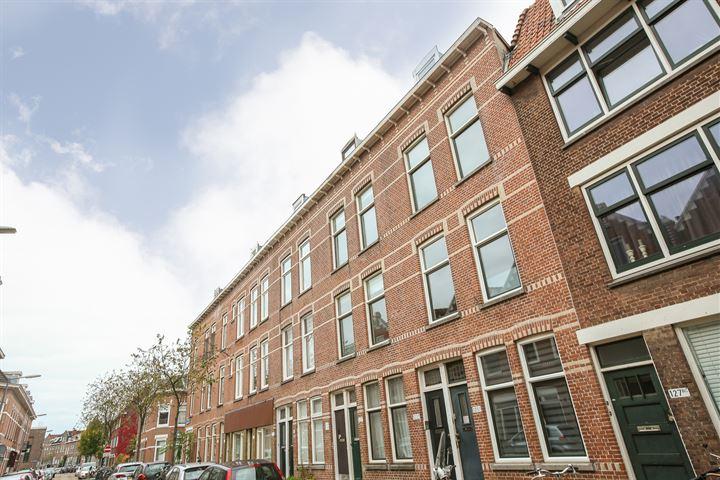 Willem van Hillegaersbergstraat 125 b