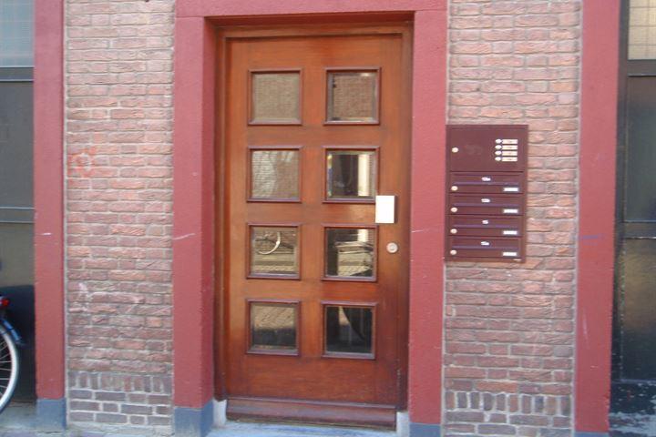 Breedstraat 13 -15, Alkmaar