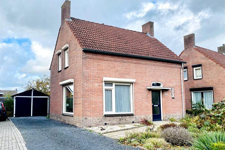 Broekerstraat 43
