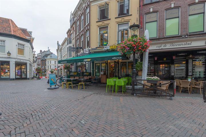 Voor Clarenburg 2, Utrecht