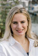 Sharon Romeijn - Office manager