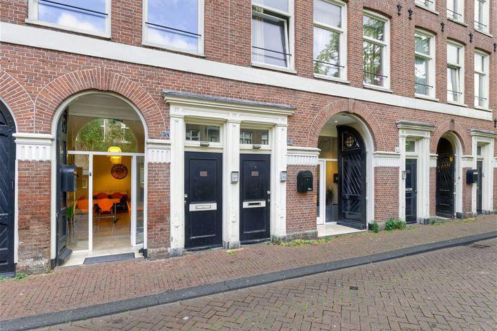 Lijnbaansgracht 58, Amsterdam