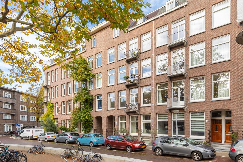 Bekijk foto 1 van Jacob van Wassenaar Obdamstraat 34 I