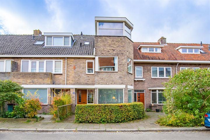 Mendelssohnstraat 18