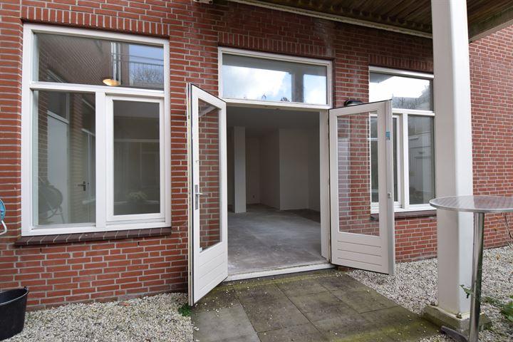 Hoge Rijndijk 88 G