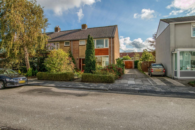 Bekijk foto 1 van Hugo de Vriesstraat 92