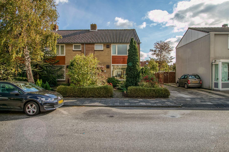 Bekijk foto 5 van Hugo de Vriesstraat 92