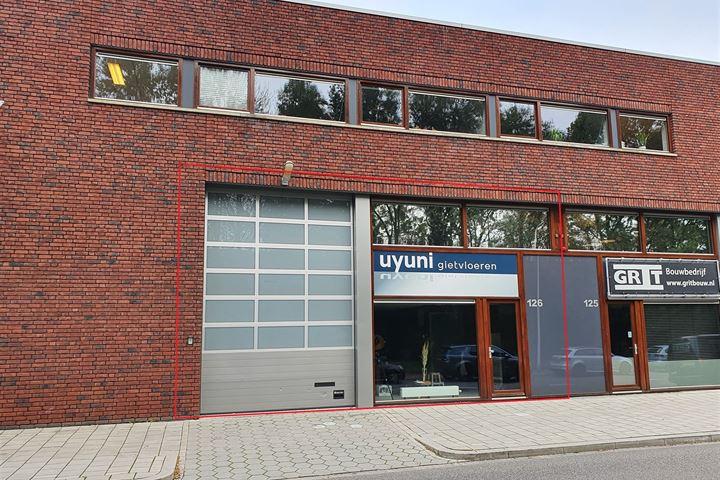 H.A. Lorentzstraat 126