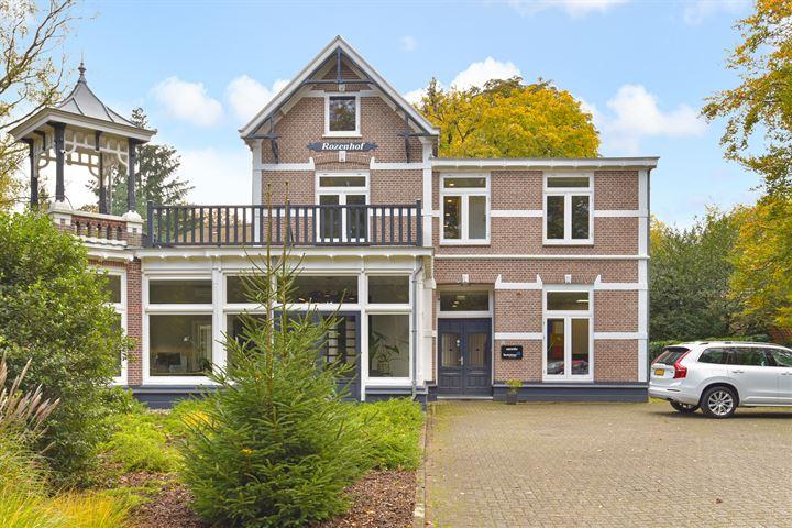 Amersfoortseweg 17, Apeldoorn