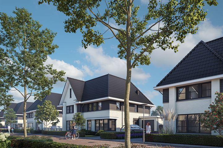 Mooi Harinxmaland - Waterrijk wonen (fase 3)