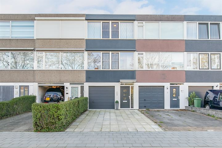 Amstelstraat 89