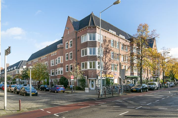 Wielingenstraat 22, Amsterdam