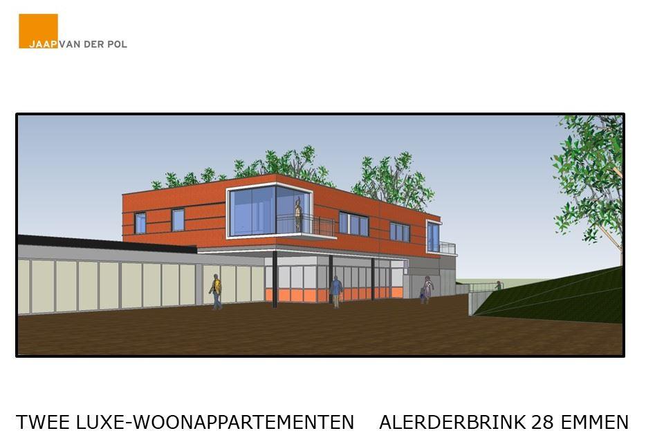 Bekijk foto 4 van Alerderbrink 28 A 2.1