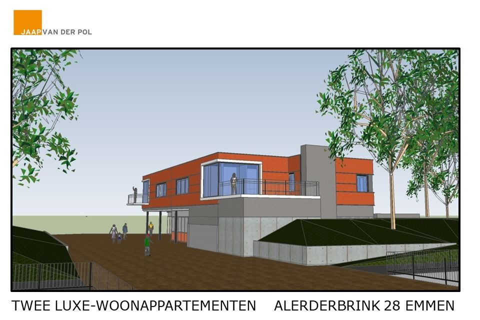 Bekijk foto 3 van Alerderbrink 28 A 2.1