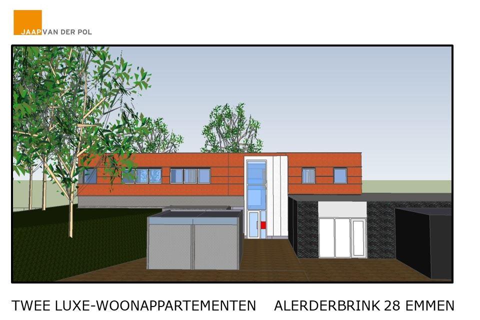 Bekijk foto 5 van Alerderbrink 28 A 2.1
