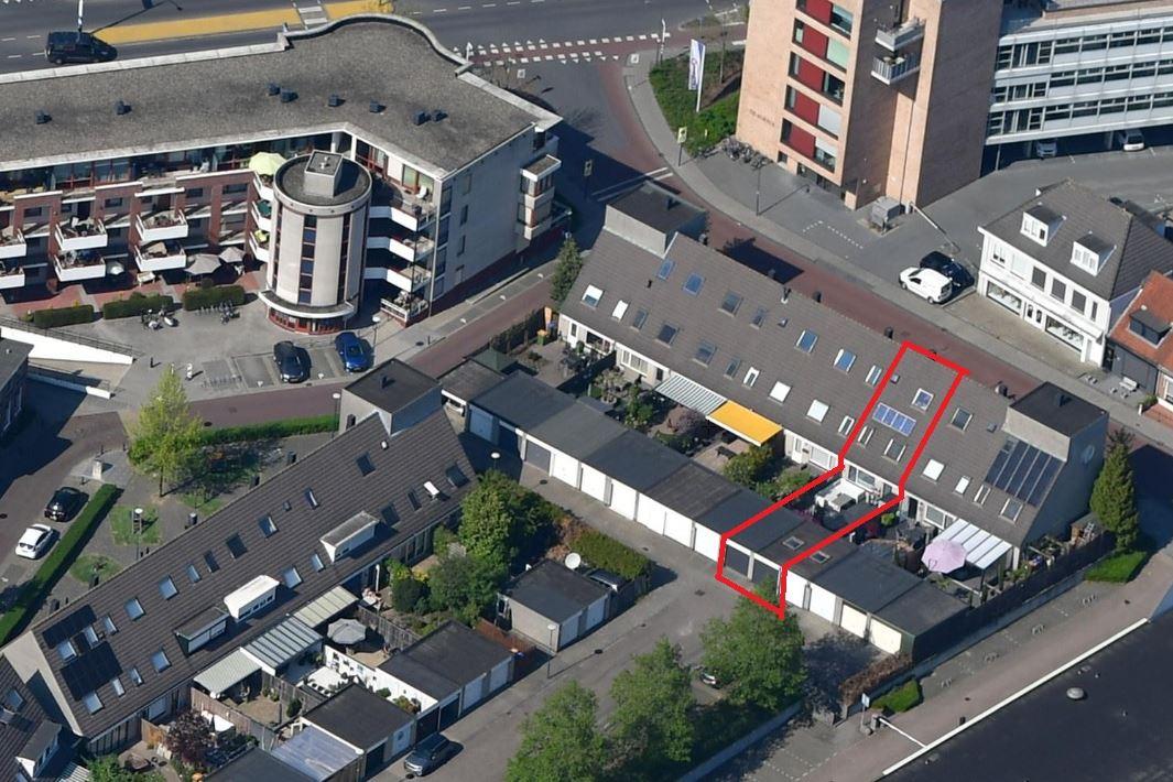 Bekijk foto 1 van Nieuweweg 1 B