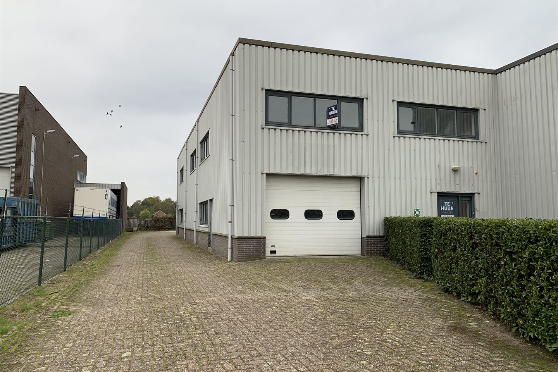 Bekijk foto 1 van Venbroekstraat 5