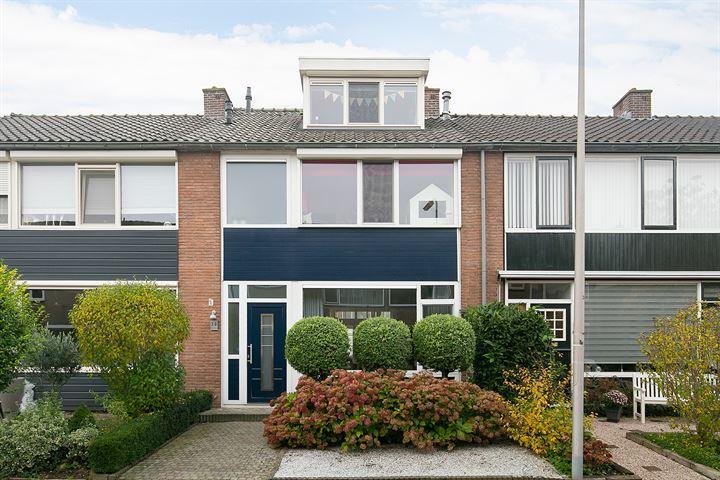 W.P. Speelmanstraat 14