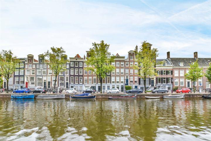 Prinsengracht 843 + 845