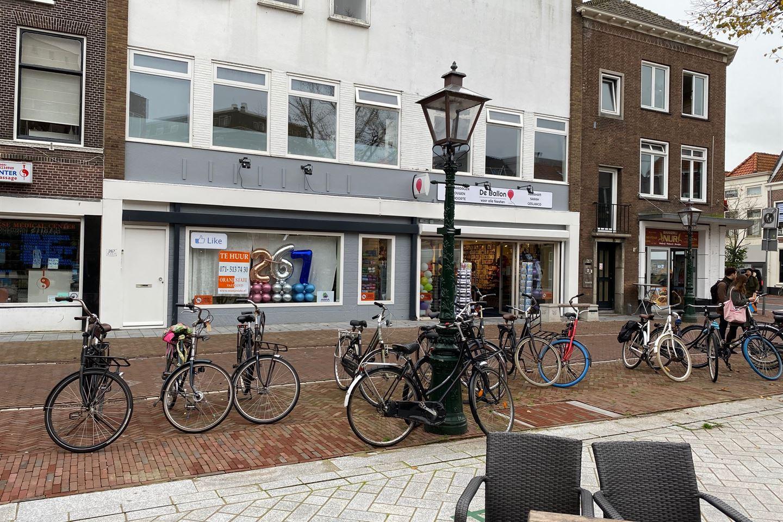 Bekijk foto 2 van Haarlemmerstraat 265