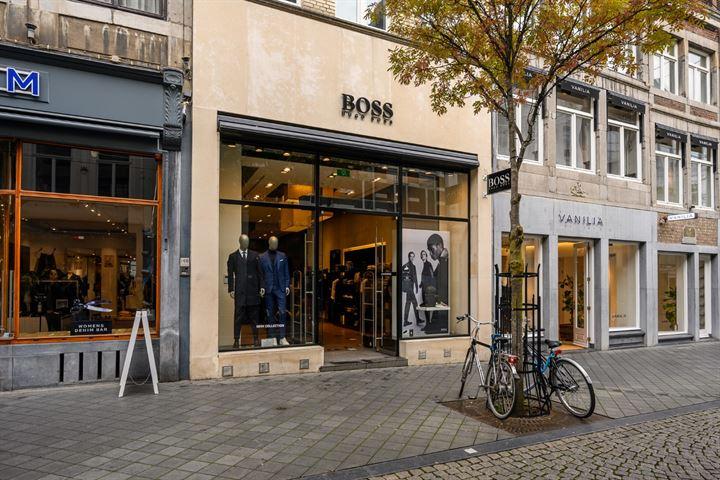 Maastrichter Brugstraat 14, Maastricht