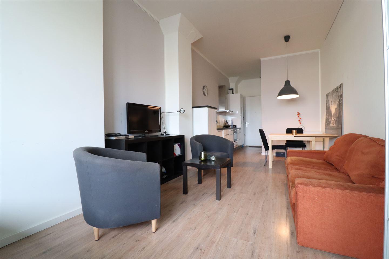 Bekijk foto 4 van Willem de Zwijgerlaan 334 D10