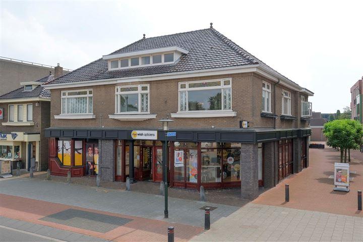 Hammerstraat 7 7A, Vroomshoop