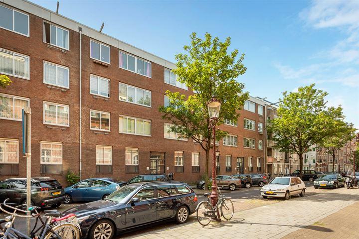 Derde Oosterparkstraat 196 C